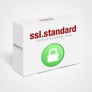 SSL-Zertifikat standard
